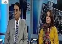 Jamhoor (Asif Ali Zardari Ka U-Turn) – 24th February 2016
