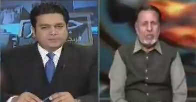 Jamhoor (Discussion on Current Issues) – 22nd January 2018