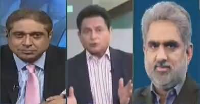 Jamhoor (Dr. Shahid Masood's Show Banned) – 20th March 2018