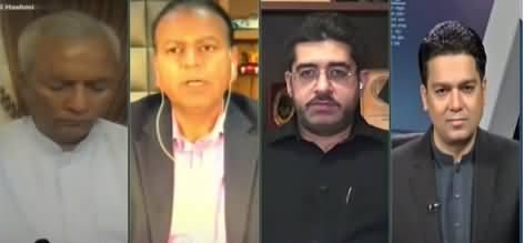 Jamhoor Fareed Raees Ke Saath (Daska Election, Jahangir Tareen) - 9th April 2021