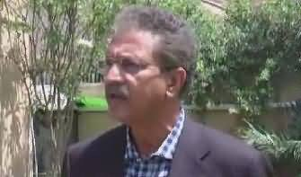 Jamhoor (Karachi Ke Masail) – 11th April 2017