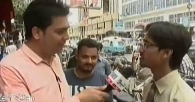 Jamhoor (Karachi Mein Kachre Ke Dhair) – 24th May 2017