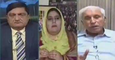 Jamhoor (Nawaz Sharif & Jahangir Tareen Case) – 31st January 2018