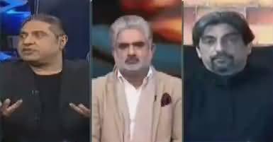 Jamhoor (Naya Saal, Karachi Ki Siasat) – 1st January 2018