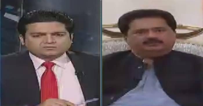 Jamhoor (Panama Case Ka Anjaam Kia Hoga?) – 13th December 2016
