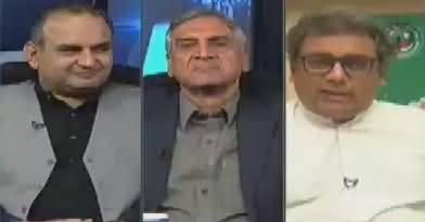 Jamhoor (PMLN Ki Judiciary Per Tanqeed) – 20th February 2018