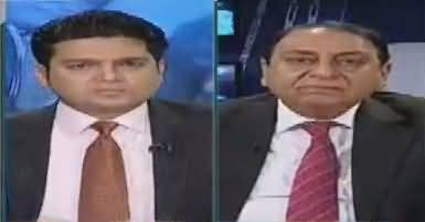 Jamhoor (Transparent Census, A Big Challenge) – 14th March 2017