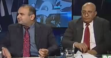 Jamhoor (Where Is National Action Plan?) – 5th April 2017