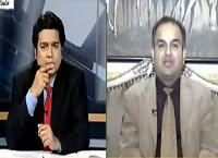 Jamhoor (Why Opposition Not Happy with Bill) – 18th January 2016
