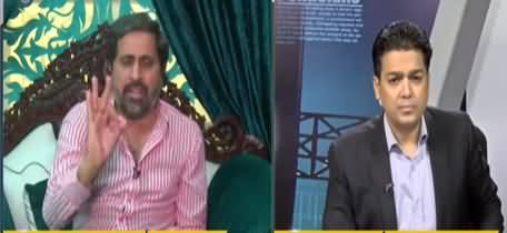 Jamhoor With Fareed Raees (Is Sugar Mafia Free?) - 10th July 2021
