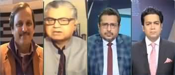 Jamhoor with Farid Rais (Budget And Coronavirus) - 14th June 2020