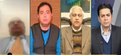 Jamhoor with Farid Rais (Cracks in PDM) - 24th January 2021
