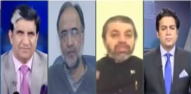 Jamhoor with Farid Rais (Failed Democracy in Pakistan?) - 5th July 2020