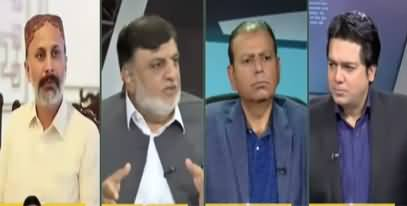 Jamhoor with Farid Rais (FATF, Justice Faez Isa Verdict) - 23rd October 2020