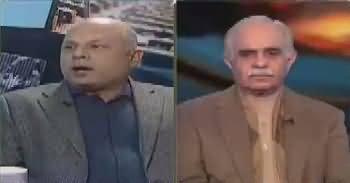 Jamhoor (Zardari Aur Bilawal Parliament Jayein Ge?) – 28th December 2016