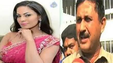 Jamshaid Dasti is Veena Malik of Parliament, He is a Mental Case - Abid Sher Ali