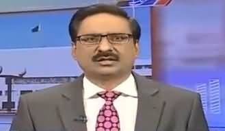 Javed Chaudhry Revealed How Balochistan Political Situation Is Damaging For PMLN