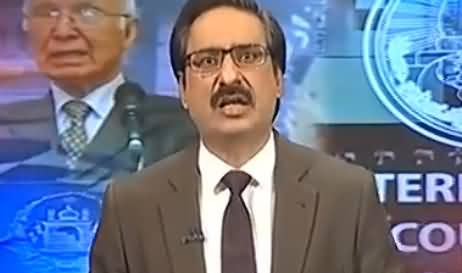 Javed Chaudhry's Critical Comments on Kulbhushan Yadav Case