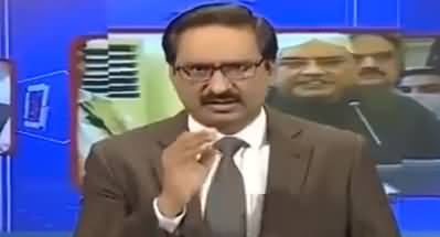 Javed Chaudhry's Critical Comments on Nawaz Sharif's Statement