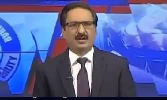 Javed Chaudhry Takes Class Of PMLN Leaders