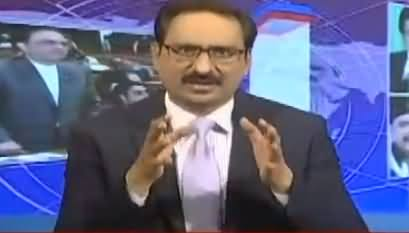 Javed Chaudhry Tells How MQM Gets His Demands Accepted by PM Imran Khan