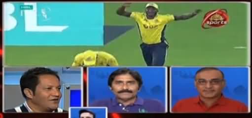 Javed Miandad Bashes PCB Over Sharjeel-Latif Suspension