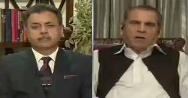 Jawab Chahye (Asghar Khan Case Ka Faisla Kab Hoga) – 20th March 2017