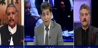 Jawab Chahye (Azadi March Ka Natija Kia Hoga?) - 6th November 2019