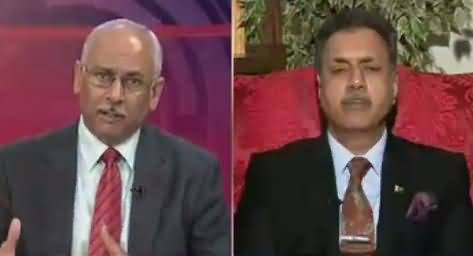 Jawab Chahye (Dawn Leaks, Issue of National Security) – 14th February 2017