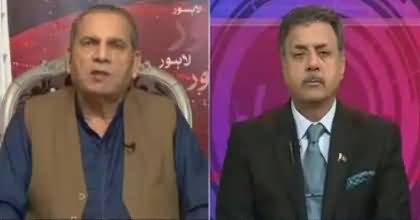 Jawab Chahye (Dawn Leaks Ka Kia Bana) – 6th March 2017