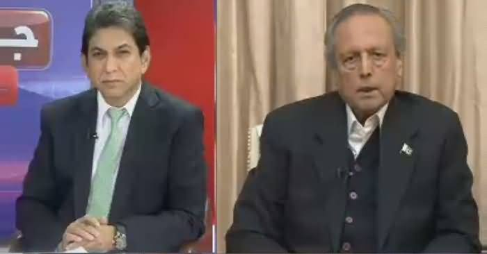 Jawab Chahye (Discussion on Current Issues) – 12th December 2016