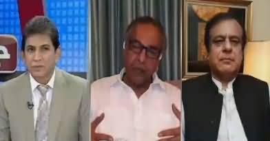 Jawab Chahye (Election Qareeb, Muqabla Sakht) – 18th July 2018