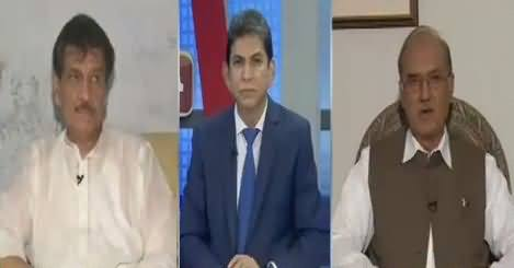 Jawab Chahye (General Election 2018) – 3rd July 2018