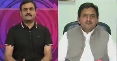 Jawab Chahye (Govt Afraid of Social Media) – 23rd May 2017