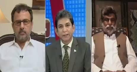 Jawab Chahye (How PTI Will Deal With Balochistan Issues) – 9th August 2018