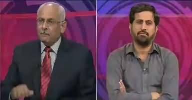 Jawab Chahye (Hussain Nawaz Ki Tasveer) – 5th June 2017