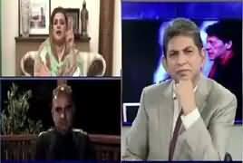 Jawab Chahye (Imran Khan NRO Nahi Dein Ge) – 11th July 2019