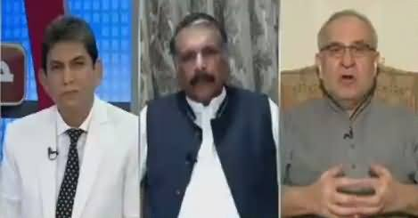 Jawab Chahye (Is Election Possible in Current Situation) – 2nd July 2018