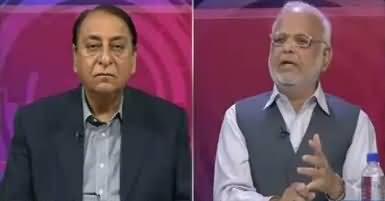Jawab Chahye (Jindal's Meeting With PM Nawaz Sharif) – 27th April 2017