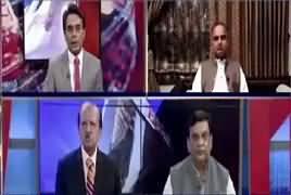 Jawab Chahye (Kisi Ko NRO Nahi Mile Ga - Imran Khan) – 3rd July 2019