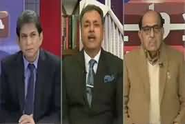 Jawab Chahye (Military Courts) – 10th January 2017