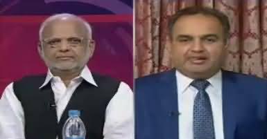 Jawab Chahye (Nehal Hashmi Per Tauheen e Adalat) – 1st June 2017