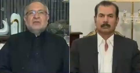 Jawab Chahye (News Leaks Mein Kis Ka Mafad) – 21st March 2017