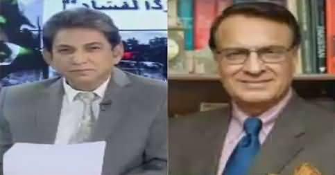 Jawab Chahye (Operation Radd ul Fasaad) – 22nd February 2017