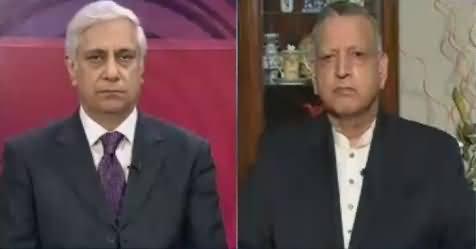Jawab Chahye (Pakistan Ke Idaare Azad Nahi) – 21st February 2017