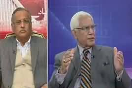 Jawab Chahye (Panama Leaks, Anjam Ke Qareeb) – 12th January 2017