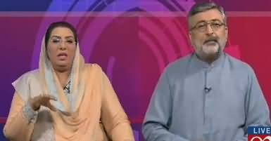 Jawab Chahye (Pressure on Prime Minister) – 12th July 2017