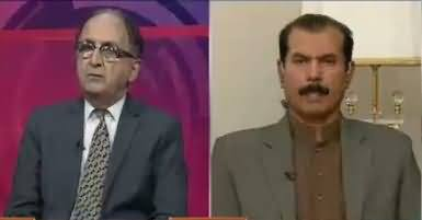 Jawab Chahye (Qatar Ka Boycott) – 7th June 2017