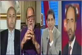 Jawab Chahye (Shahbaz Sharif Ka NRO Se Inkar) – 31st October 2018