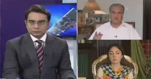 Jawab Chahye (Shahbaz Sharif Punjab Mein Rahen Ge) – 3rd August 2017